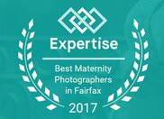 Best Maternity Photographers in Fairfax VA