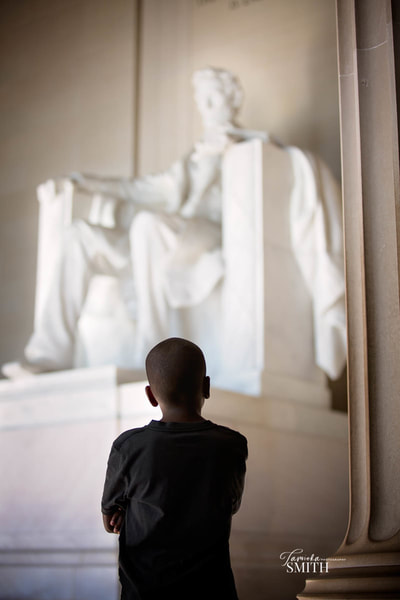 Top Ten Locations for Portraits in DC