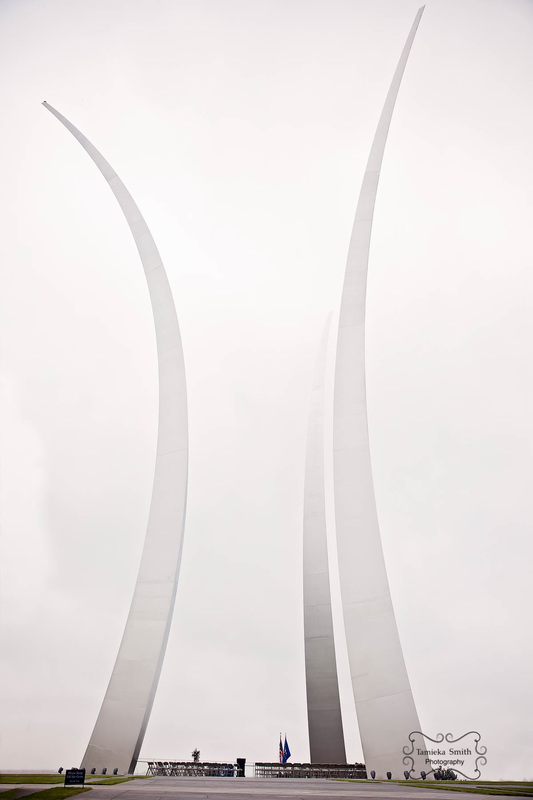 Air Force Memorial, Woodbridge Photographer, Virginia Photographer, Northern Virginia Photographer