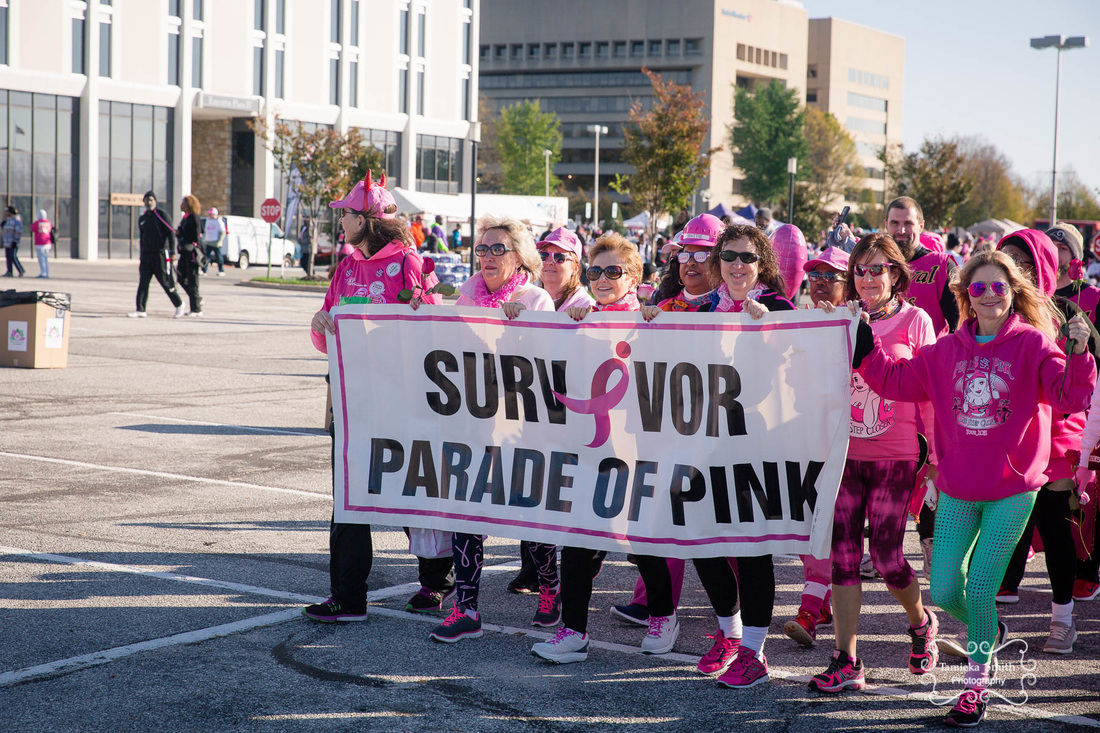 Survivor Parade of Pink a the Susan G Komen Maryland Woodbridge Event Photographer, Race for the Cure, Maryland Photographer, Northern Virginia Photographer