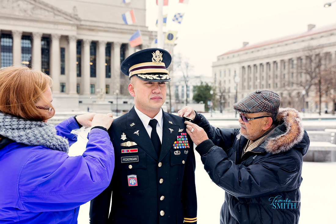 National Archives Photographer, Northern Virginia Military Photographer, Army Photographer, NOVA Photographer