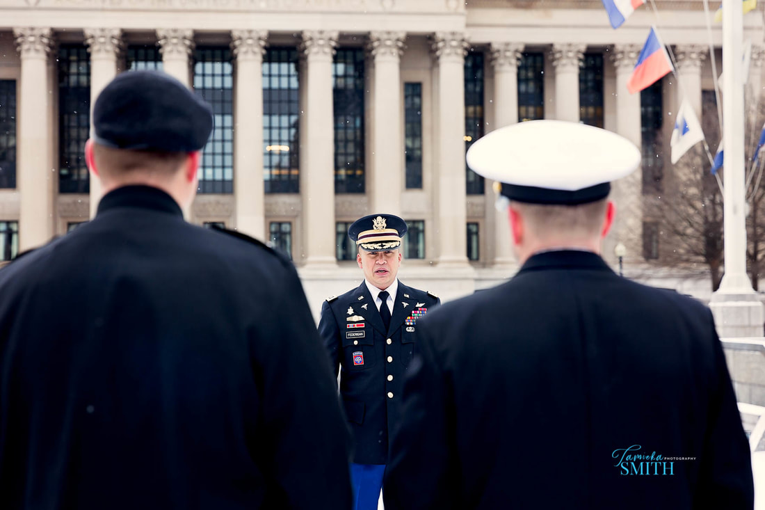 National Archives Photographer, Army Photographer, Military Photographer, Washington DC military Photographer, NOVA Photographer