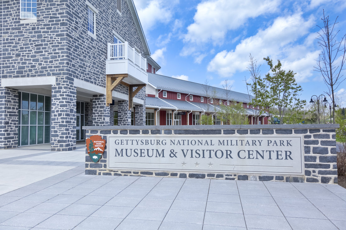 Gettysburg Museum, Fun things to do for Spring Break in Northern Virginia, Virginia Family Photographer, Northern Virginia Family Photographer, NOVA Family Photographer