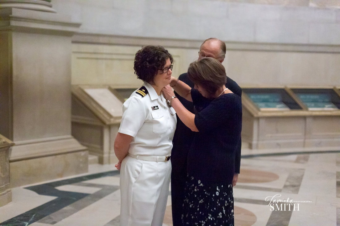National Archives Photographer, National Archives Photography, NOVA Military Photographer, Northern Virginia Photographer, Woodbridge Photographer, Virginia Photographer, Navy promotion ceremony