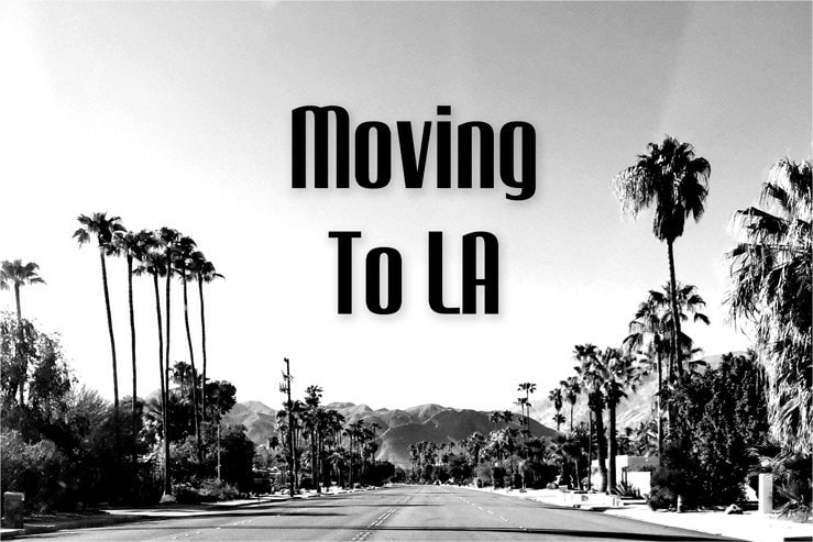 Los Angeles Family Photographer, Tamieka Smith Photography is moving to Los Angeles, California